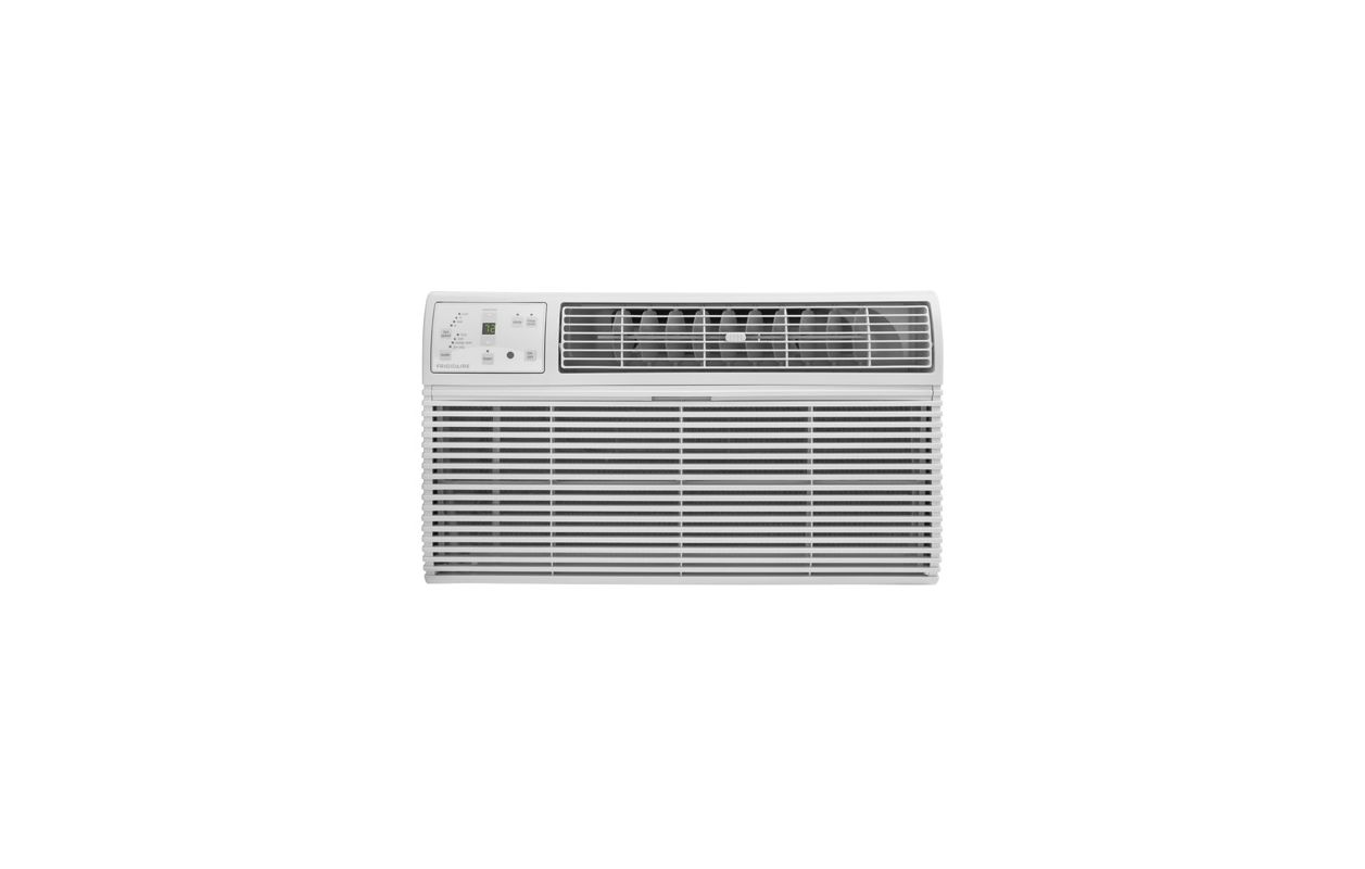 Frigidaire FFTH0822R1 8,000 BTU 115V Through Wall Air Conditioner with 3,500 BTU photo