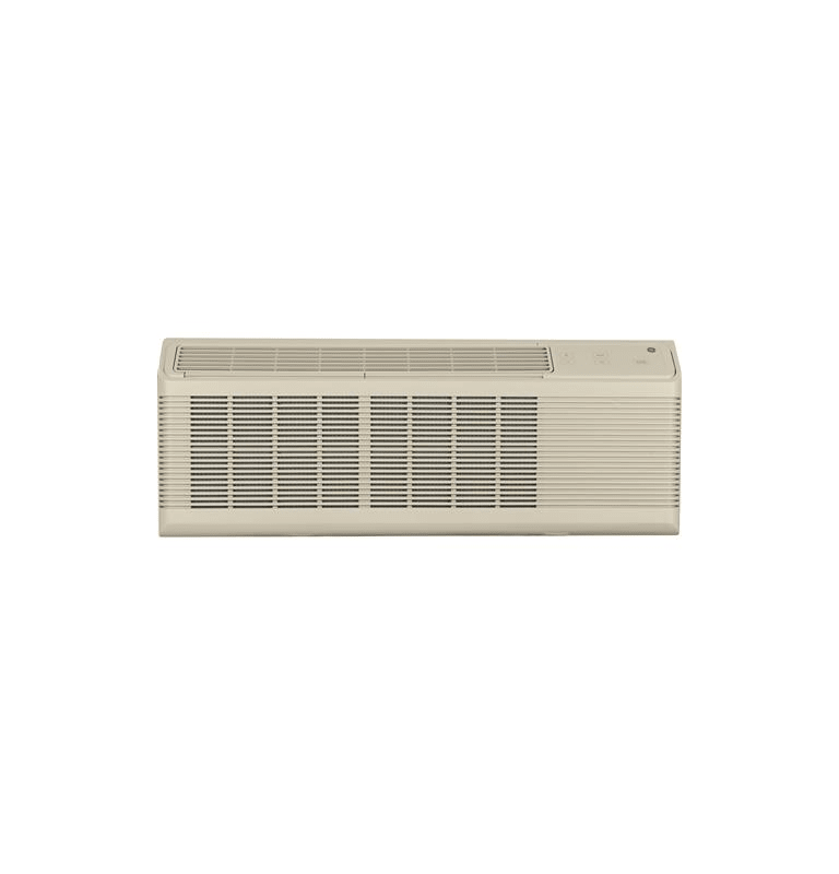 GE AZ65H15EAC 14500 BTU 265V Packaged Thermal Air Conditioner with Heat Pump and photo