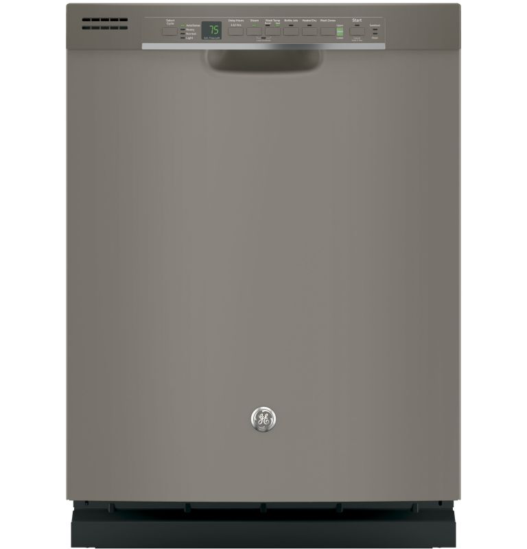 GE GDF610P 24 Inch Wide 16 Place Setting Energy Star Rated Built-In Dishwasher w photo