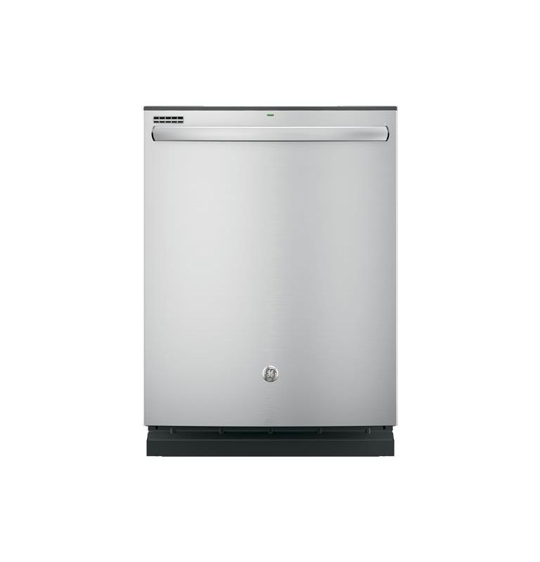 GE GDT535P 24 Inch Wide 14 Place Setting Energy Star Rated Dishwasher with Hidde photo