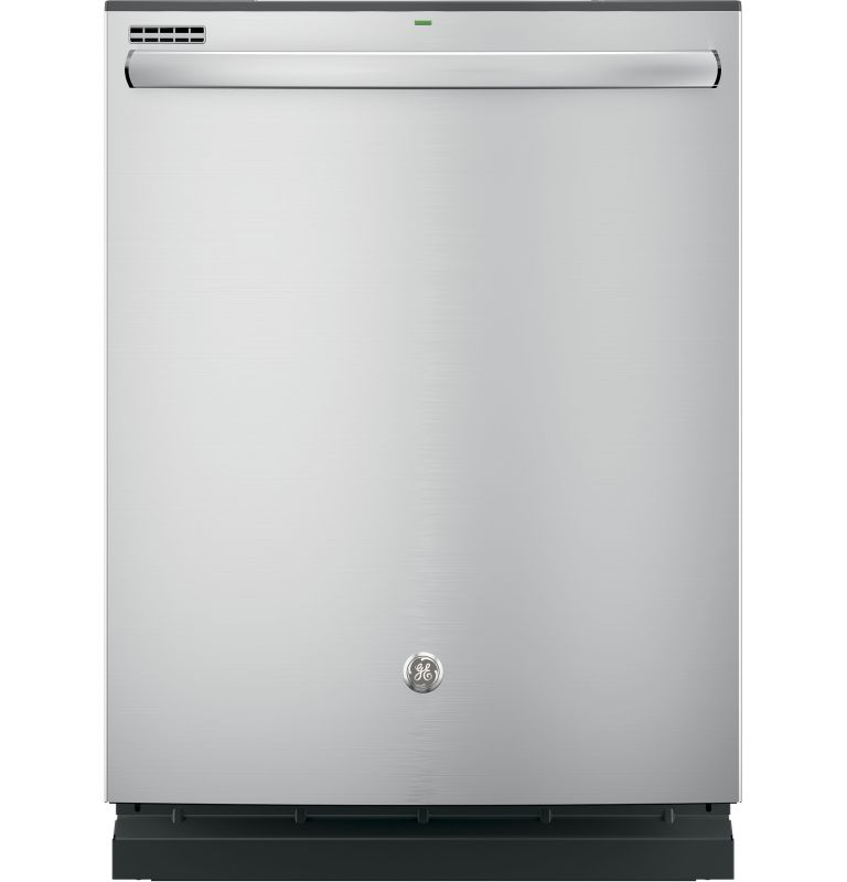 GE GDT545PSJ 24 Inch Wide Built-in Dishwasher with Hidden Controls photo