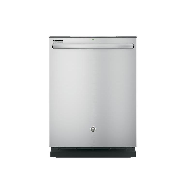 GE GDT635H 24 Inch Wide 16 Place Setting Dishwasher with Hidden Controls and Sta photo