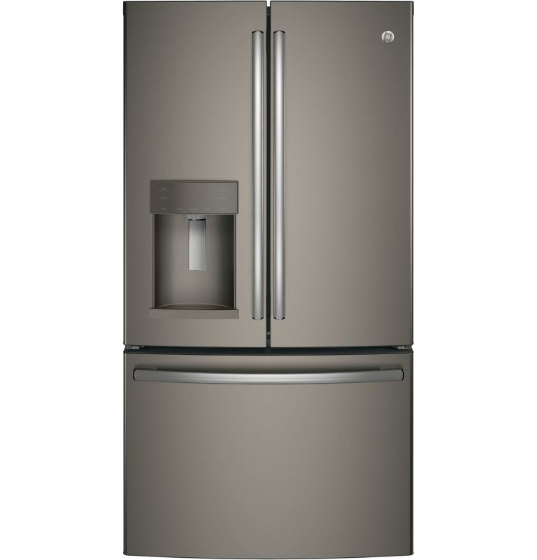 GE GFE28HK 36 Inch Wide 27.8 Cu. Ft. Energy Star Rated French Door Refrigerator photo