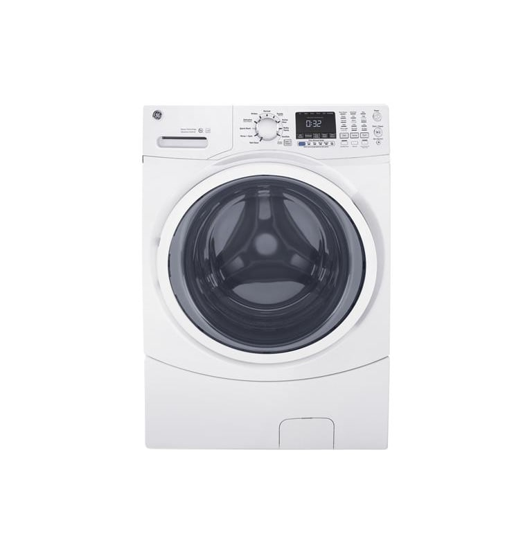 GE GFW450SM 4.5 Cu. Ft. Front Load Washer with Steam Technology photo
