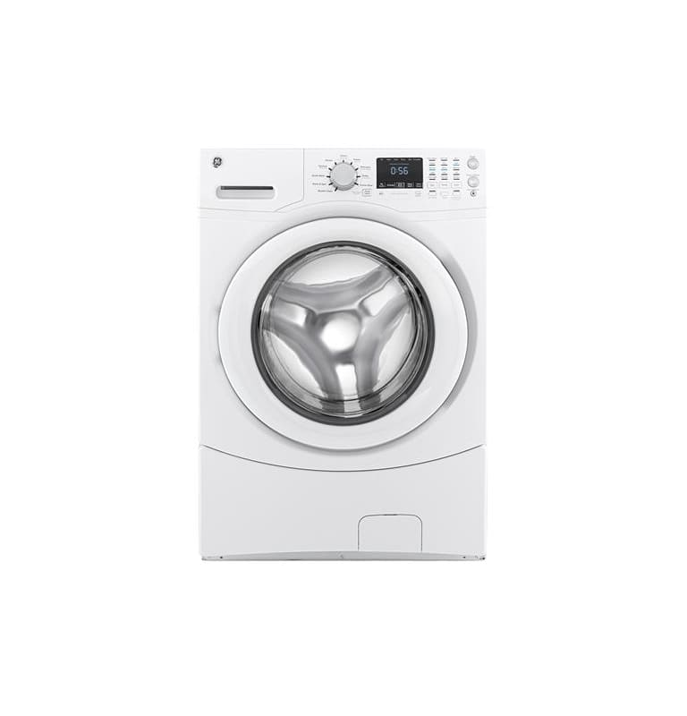 GE GFWN1600J 27 Inch Wide 4.3 Cu. Ft. Energy Star® Rated Front Loading Washer wi photo
