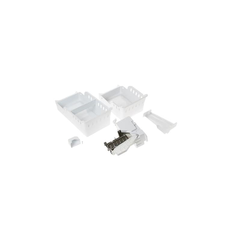GE IM5D Optional Second Icemaker Kit for Use with Select GE Refrigerators photo