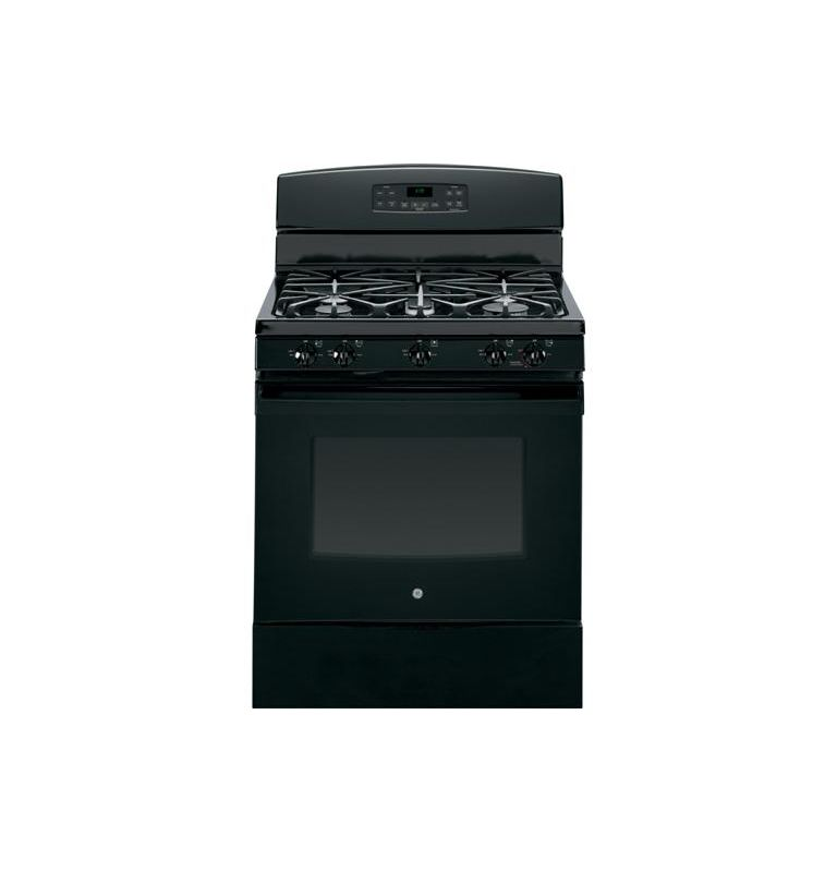 GE JGB697 30 Inch 5.0 Cu. Ft. Gas Range with Convection photo