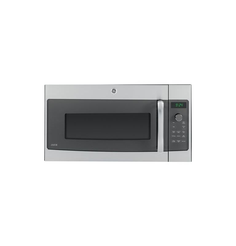 Over the range microwave usa page 2 for Built in microwave 24 inches wide