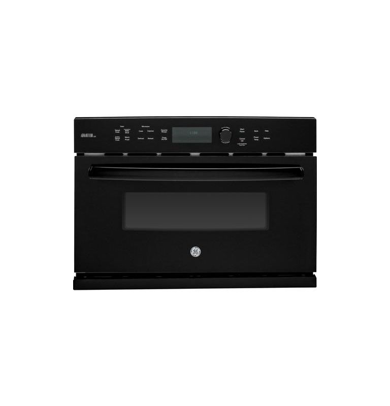 GE PSB9100 27 Inch 1.7 Cu. Ft. Single Wall Oven with Advantium Technology from t photo