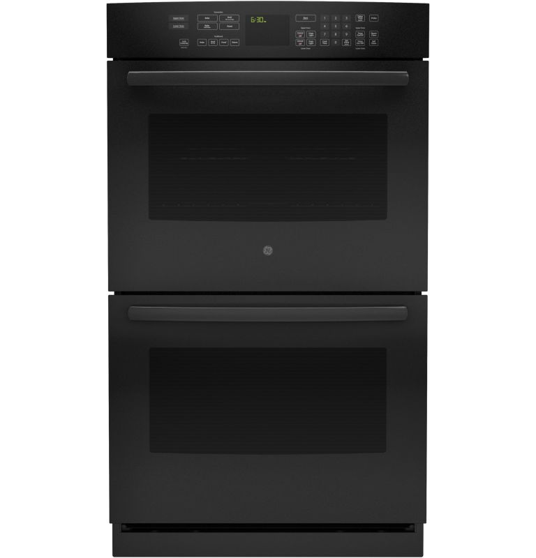 GE PT7550 10 Cu. Ft. Built-In Double Electric Oven with Convection Heating and H photo