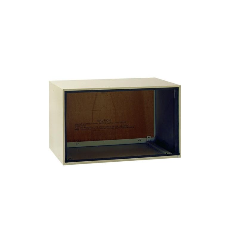 GE RAB46A Room Air Conditioner Case with Weather Protection for Through Wall Uni photo