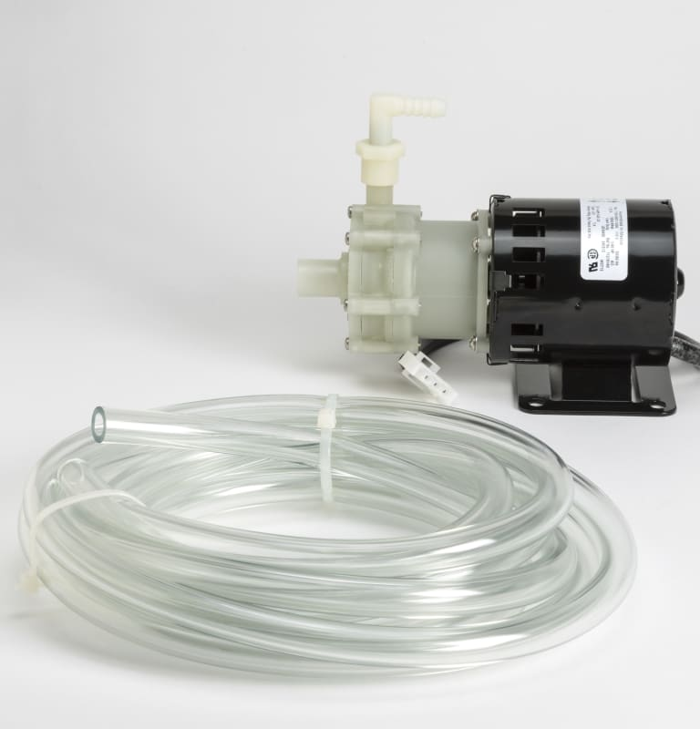 GE UPK3 Drain Pump Kit for use with GE Ice Makers photo