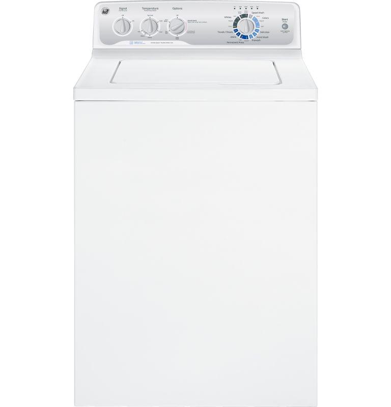 ge washer machine recall