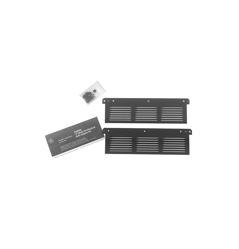 GE RAK690 Grille Adapter for Room Air Conditioners photo
