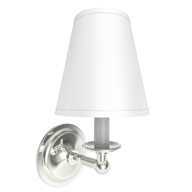 Bathroom Wall Sconce Single Light Usa