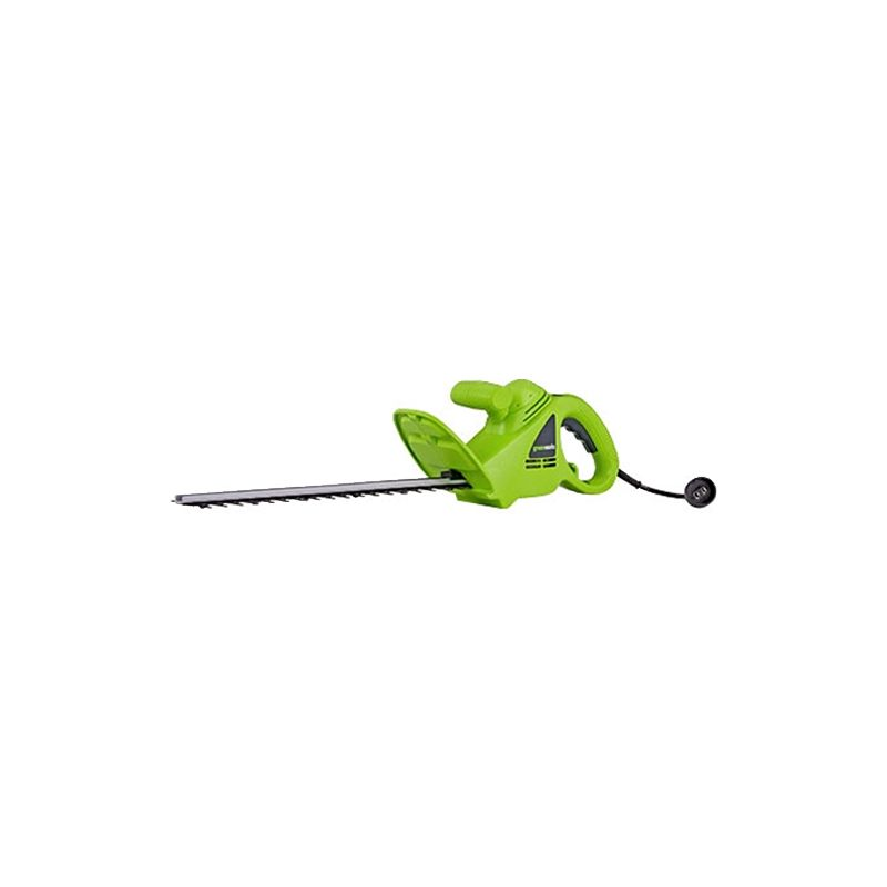 GreenWorks 22102 18 Inch Dual Action Electric