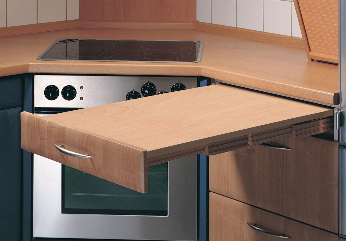 Light oak series kit for club car ds 1993 up for Table escamotable murale
