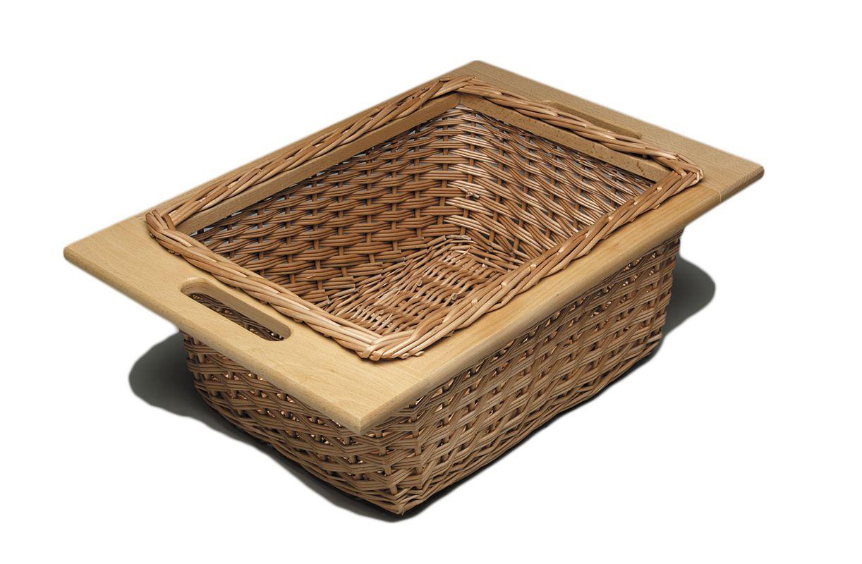 Woven Basket Building : Hafele wicker build