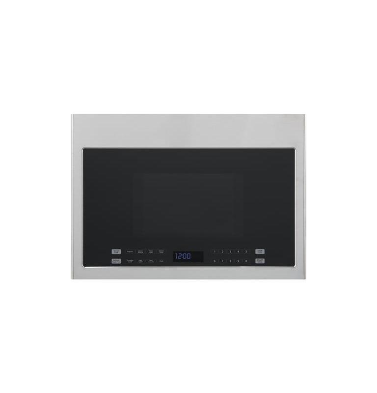 Haier HMV1472BH 24 Inch Wide 1.4 Cu. Ft. 1000 Watt Over-the-Range Microwave with photo