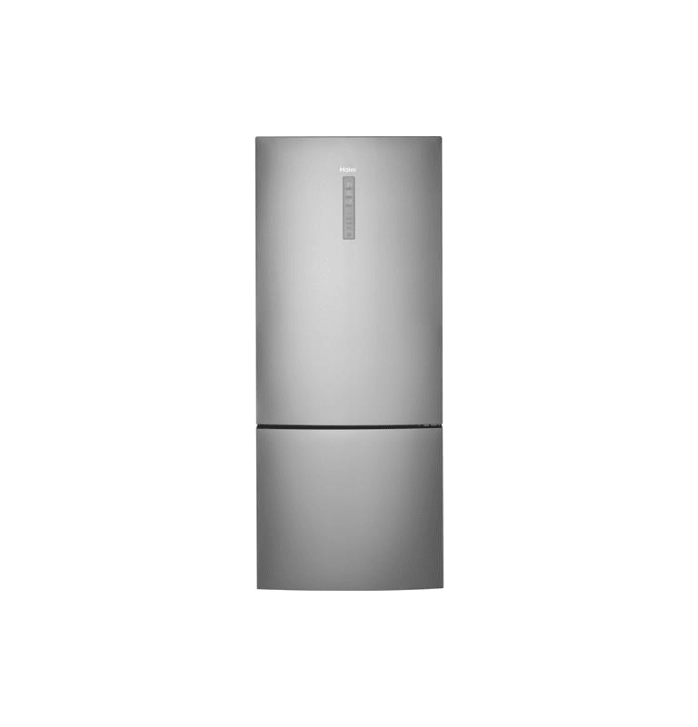 Haier HRB15N3BGS 28 Inch Wide 15 Cu. Ft. Energy Star Rated Bottom Mount Refriger photo