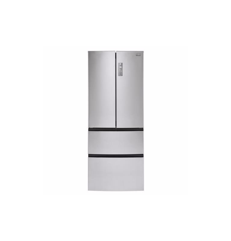 Haier HRF15N3AG 28 Inch Wide 15 Cu. Ft. French Door Refrigerator with Quick Cool photo
