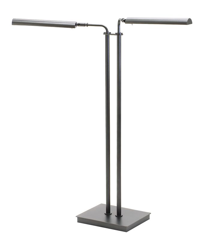 House of Troy G300-2 Generation Adjustable Double Floor LED Lamp Finish