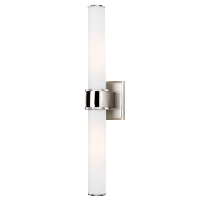 Hudson Valley Lighting 1262 Two Light Bath Bar from the Mill Valley Collection photo