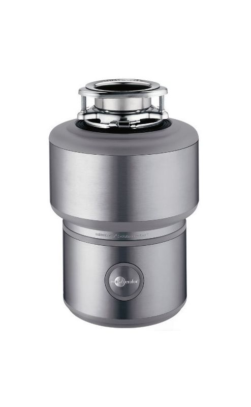 InSinkErator Excel Evolution 1 HP Garbage Disposal with Soundseal Plus Technolog photo