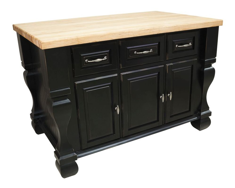 Kitchen storage usa for 60 inch kitchen island