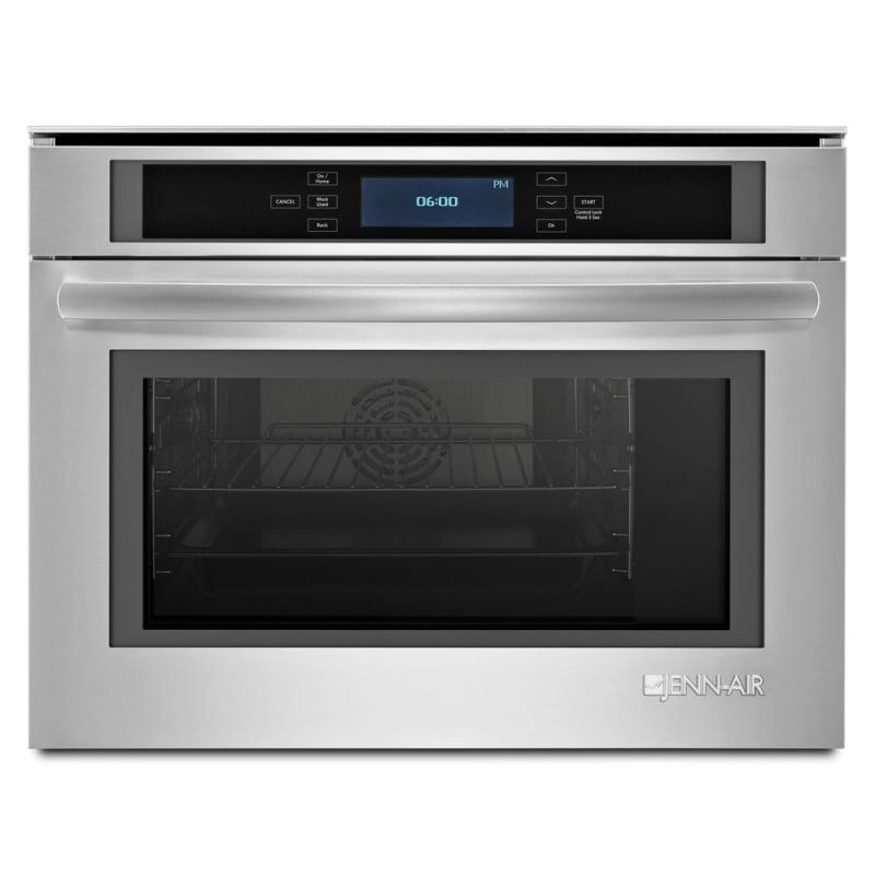 Jenn-Air JBS7524BS 24 Inch Wide 1.3 Cu. Ft. Built-In Single Electric Oven with S photo