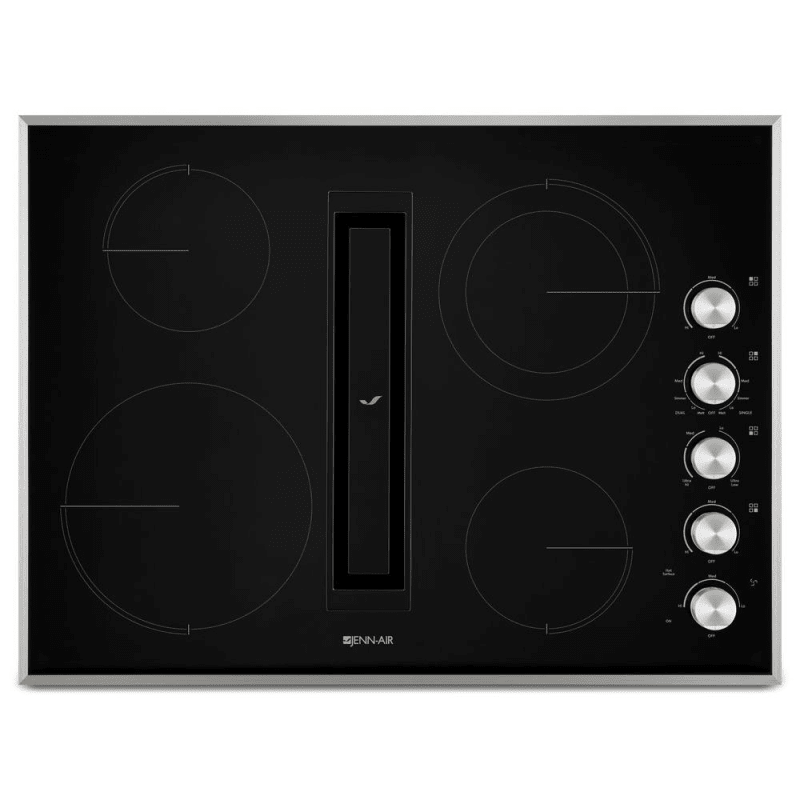 30 Inch Downdraft Electric Cooktop ~ Cooktop downdraft usa