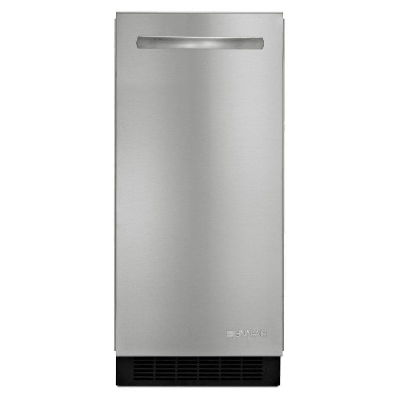 Jenn-Air JIM159XY 15 Inch Wide 25 Lbs. Under Counter Ice Maker with Factory Inst photo