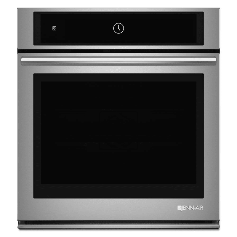 Jenn-Air JJW2427D 27 Inch Wide 4.3 Cu. Ft. Built-In Single Electric Oven with Co photo