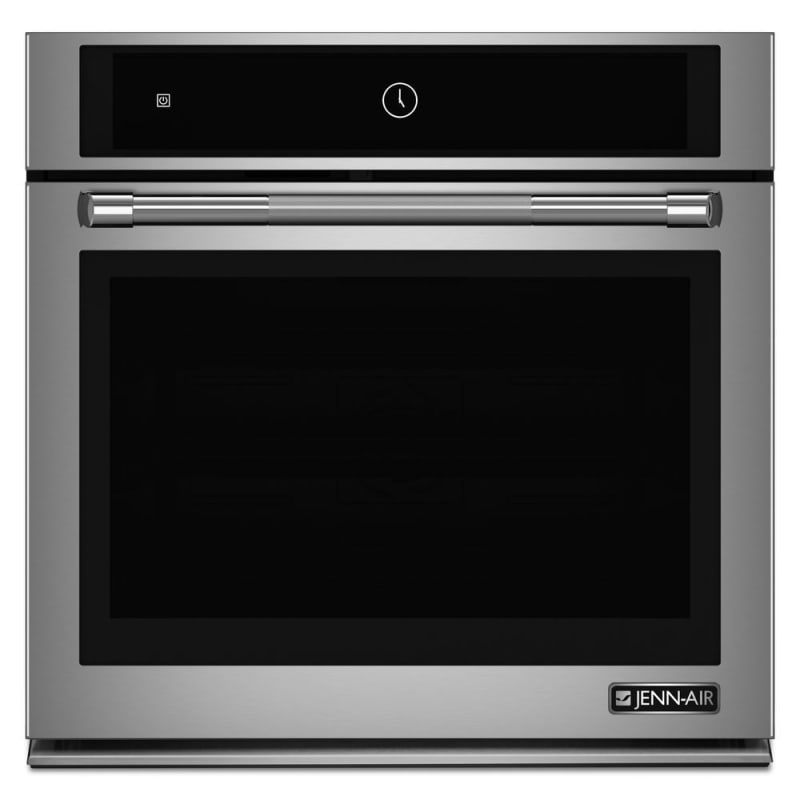 Jenn-Air JJW2430D 30 Inch Wide 5 Cu. Ft. Built-In Single Electric Oven with Conv photo