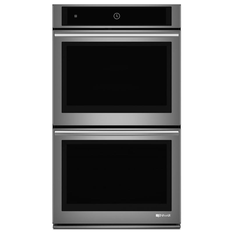 Jenn-Air JJW2730DS 30 Inch Wide 10 Cu. Ft. Built-In Double Electric Oven with Co photo