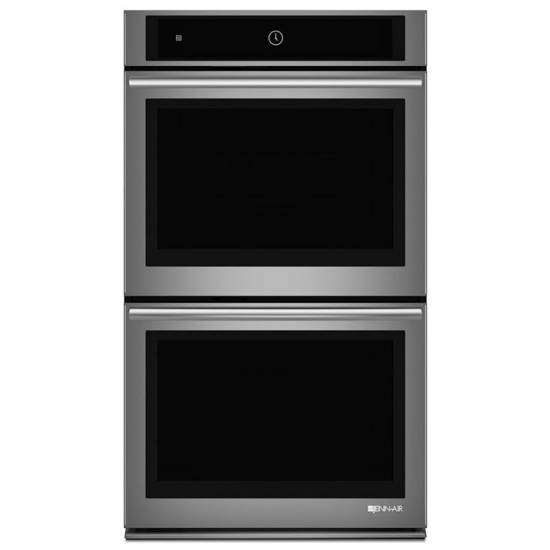 Jenn-Air JJW2830D 30 Inch Wide 10 Cu. Ft. Built-In Double Electric Oven with Con photo