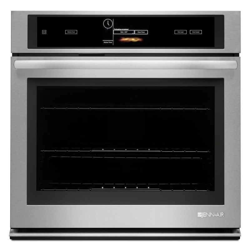Jenn-Air JJW3430D 30 Inch Wide 5 Cu. Ft. Built-In Single Electric Oven with Conv photo