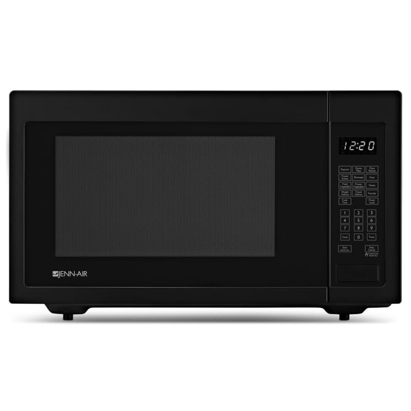Jenn-Air JMC1116A 22 Inch Wide 1.6 Cu. Ft. 1200 Watt Countertop Microwave with A photo