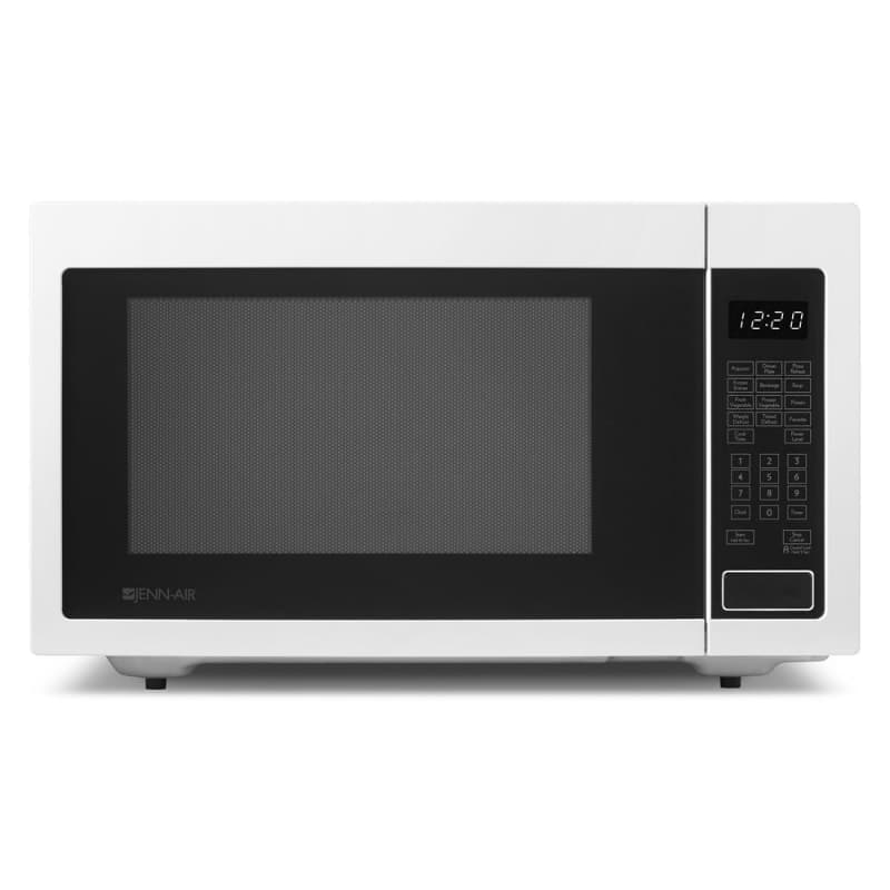 Jenn-Air JMC1116A 22 Inch Wide 1.6 Cu. Ft. 1200 Watt Countertop Microwave with A photo