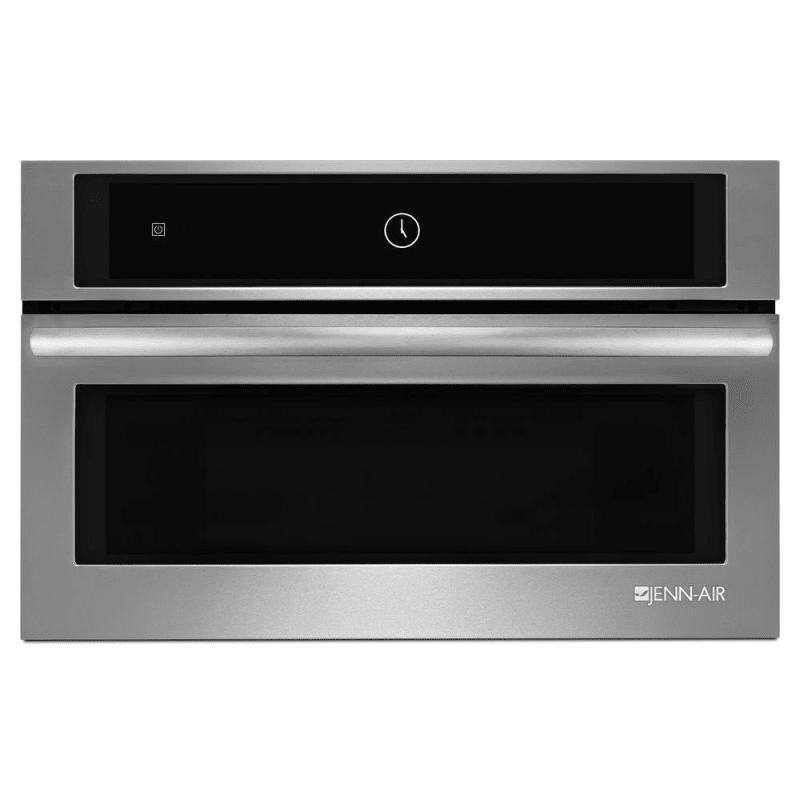Jenn-Air JMC2427DS 27 Inch Wide 1.4 Cu. Ft. Built-In Microwave with Speed-Cook photo