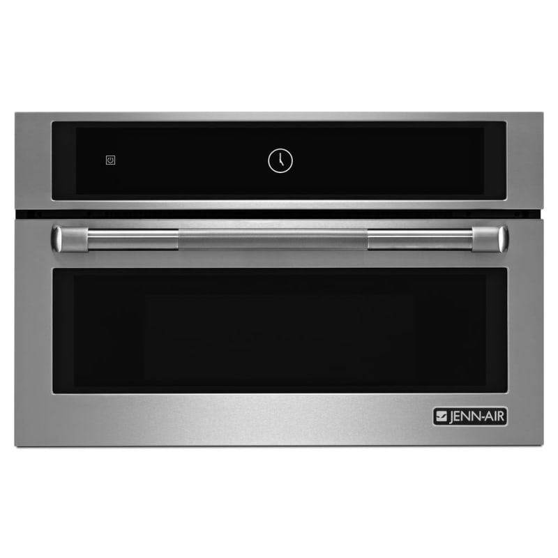 Jenn-Air JMC2430D 30 Inch Wide 1.4 Cu. Ft. Built-In Microwave with Speed-Cook photo