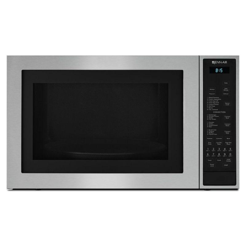 Jenn-Air JMC3415ES 24 Inch Wide 1.5 Cu. Ft. 1400 Watt Countertop Microwave with photo