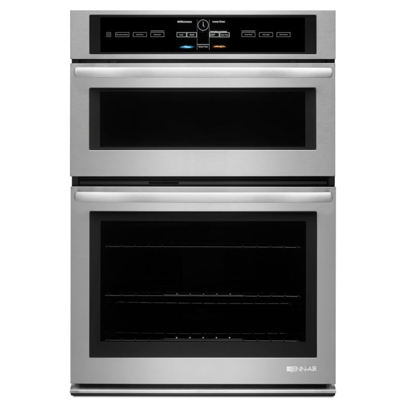 Jenn-Air JMW3430D 30 Inch Wide 5 Cu. Ft. 900 Watt Built-In Microwave/Wall Oven w photo