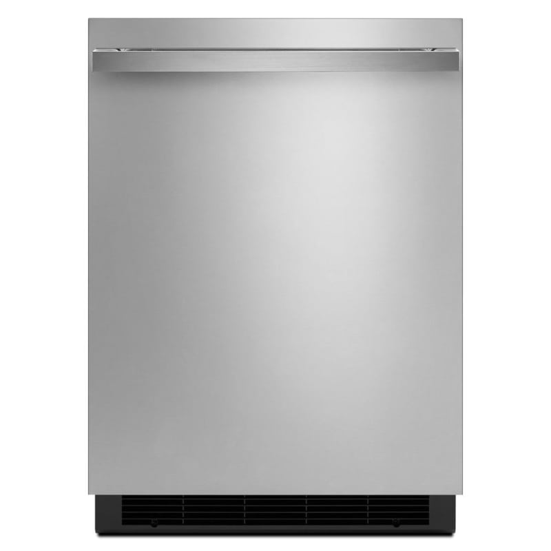 Jenn-Air JUR24FLERS 24 Inch Wide Under Counter Refrigerator with Elegance Shelvi photo