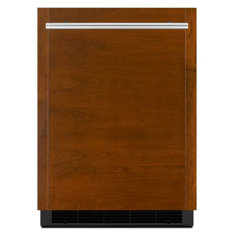 Jenn-Air JUR24FRECX 24 Inch Wide Panel Ready Under Counter Refrigerator with Ele photo