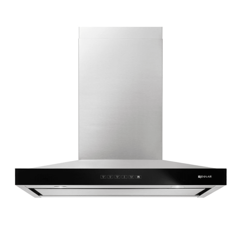 Jenn-Air JXW8530DS 600 CFM 30 Inch Wide Wall Mounted Range Hood with Auto Sense photo