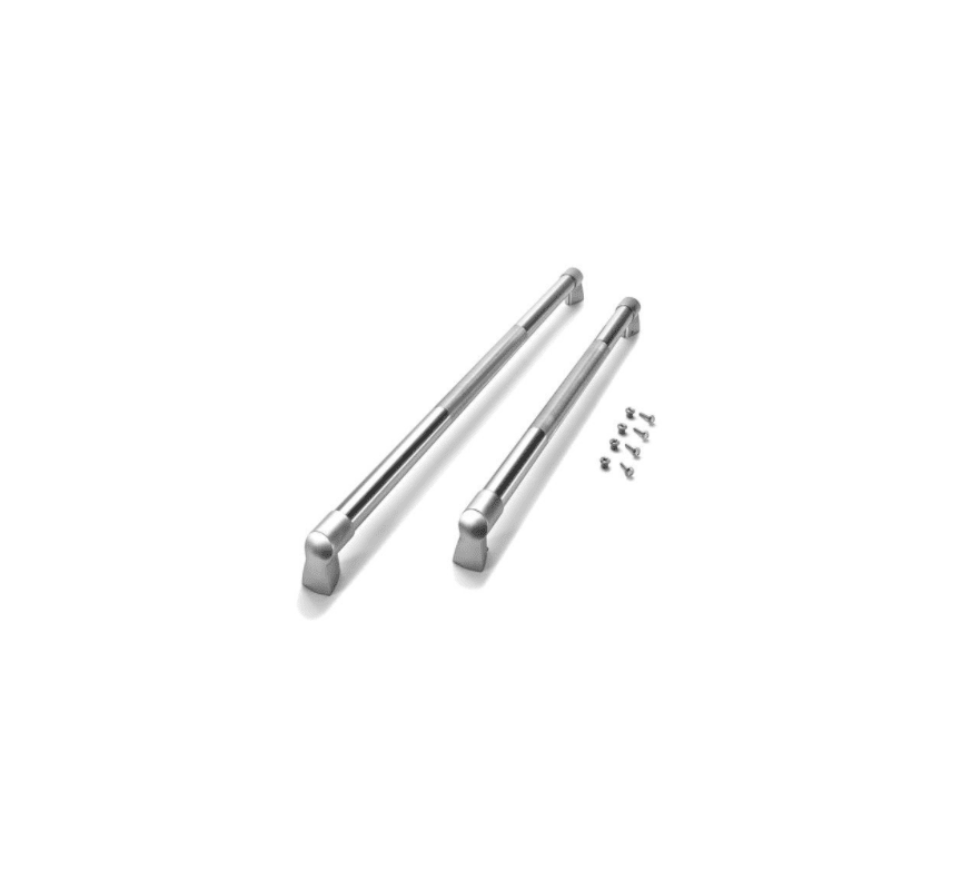 Jenn-Air W10250643 Pro Style Handle Kit for Side by Side Refrigerators photo