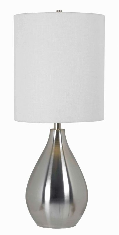 Kenroy Home 32156 Droplet 1 Light Table Lamp (Lamps Table Lamps) photo