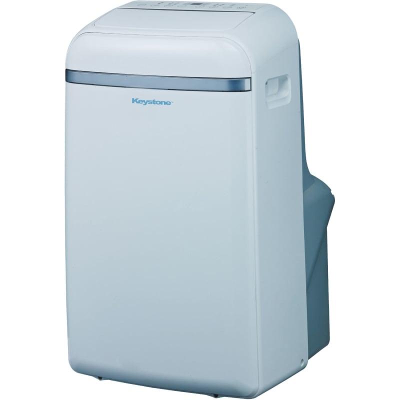 Keystone KSTAP12B 12000 BTU 115 Volt Portable Air Conditioner with Follow Me Tem photo