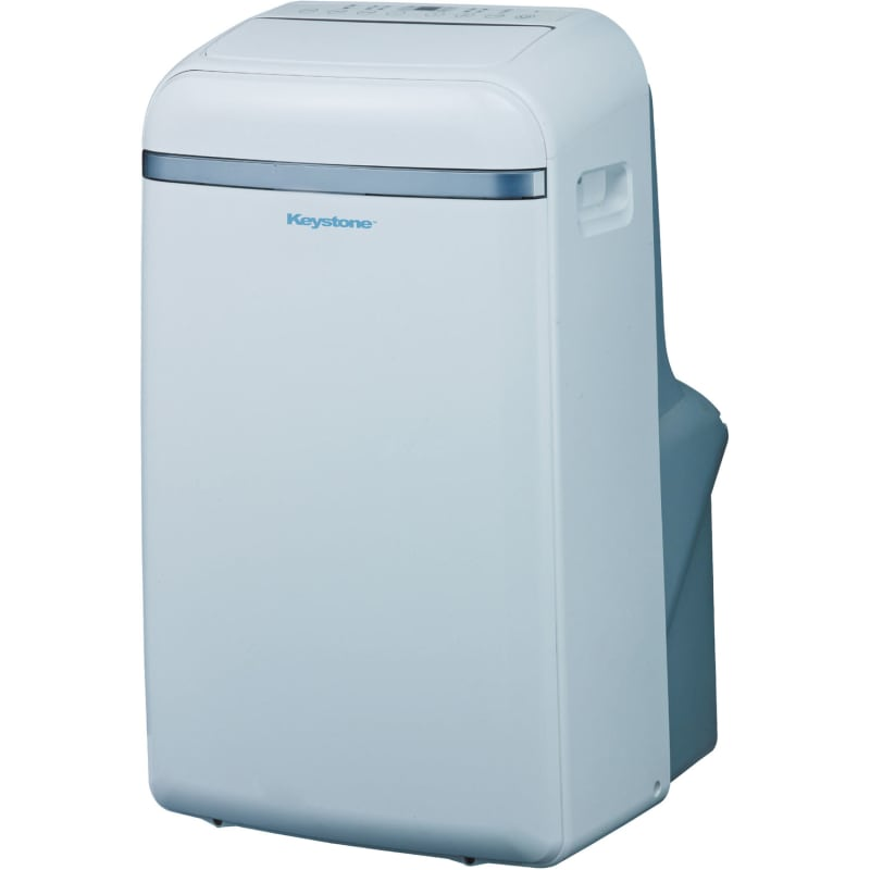Keystone KSTAP14B 14000 BTU 115 Volt Portable Air Conditioner with Follow Me Tem photo